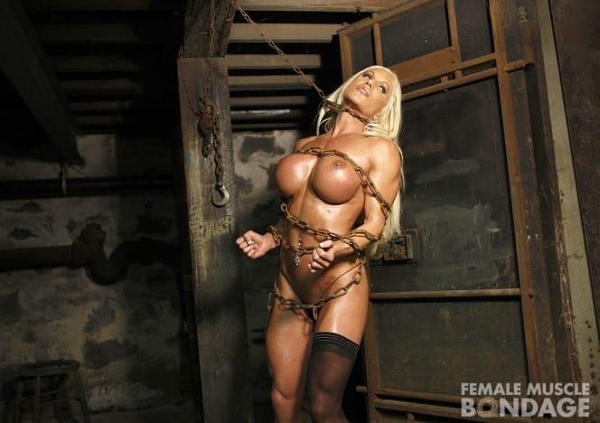 Naughty neshelle naked